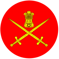 indian army logo png