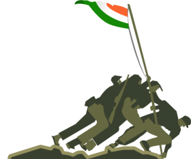indian army png