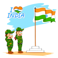 indian army png clipart