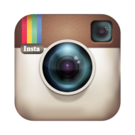 Instagram PNG logo image with transparent background