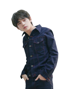 jungkook png hd full body