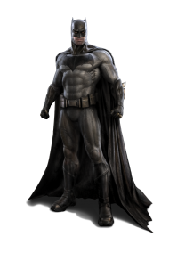 justice league batman png hd