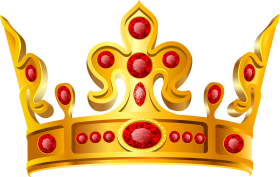 king crown png hd