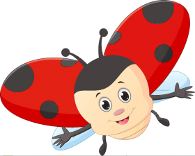 ladybug png clipart