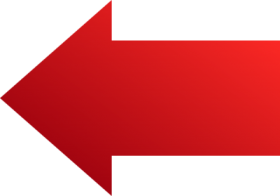 Left Red Arrow PNG