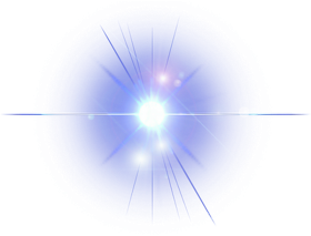 lens flare png clipart