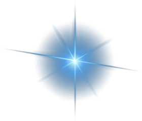 lens flare png hd