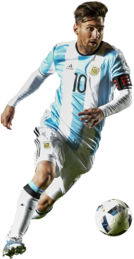 lionel messi argentina png fifa world cup 2020