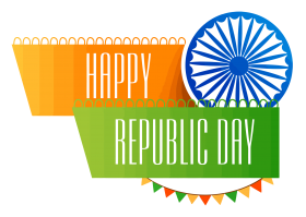 logo happy republic day png india