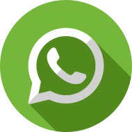 logo whatsapp png green