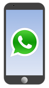 logo whatsapp png mobile
