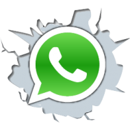 logo whatsapp png vector