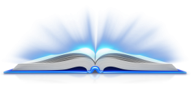 magic books png