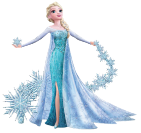 magic frozen png