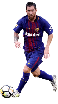 messi png hd