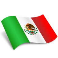 mexico flag png clipart png