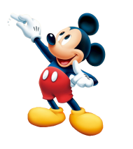 mickey mouse png cartoon