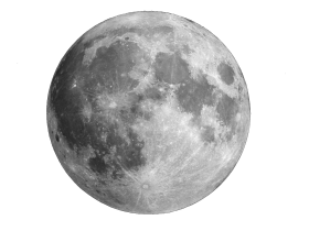 moon png hd real
