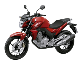 moto png red