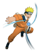 naruto png fight