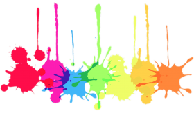 paint splash png