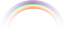 pastel rainbow png real