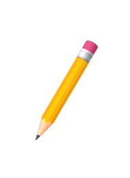 pencil clipart png