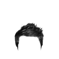 png hair full hd