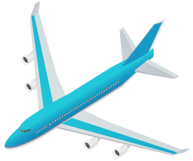 png hd Airplane clipart
