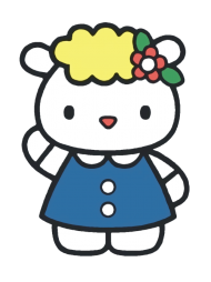 png hello kitty clipart
