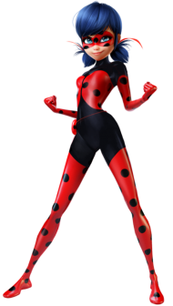 png miraculous ladybug cartoon