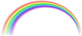 png rainbow hd