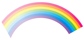 rainbow color png