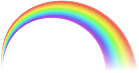 real rainbow png hd