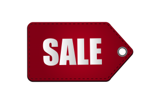 sale price tag png