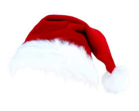 santa hat png hd