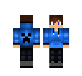skin minecraft girl png hd