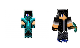 skins for minecraft png hd