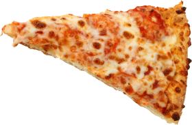 slice pizza png