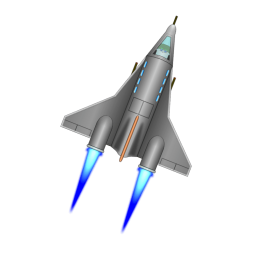 spaceship png hd