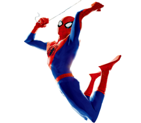 spiderman png hd