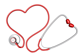 stethoscope png doctor