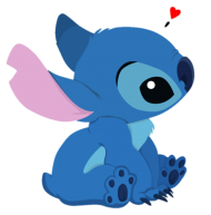 stitch vector png
