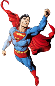 superman png clipart