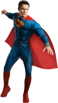 superman real hd png