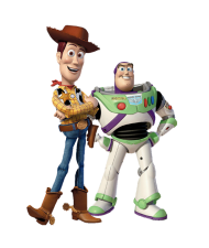 toy story png clipart