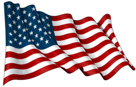 United States Flag PNG america