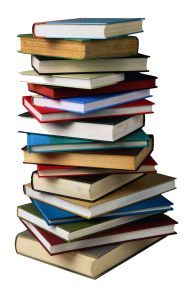 vector books png