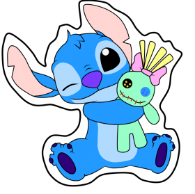 vector stitch png
