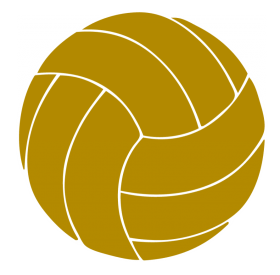 volleyball vectorpng